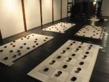 百花繚乱!会津塗手塩皿とアートのアリアージュ展