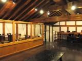 会津漆器職人の会の展示