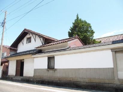 松本家蔵 1024×768