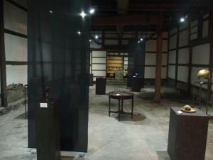 うるし その可能性と未来:松本家蔵